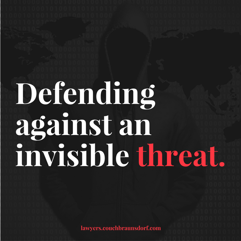 Defending Against an Invisible Threat: Pragmatic Cybersecurity for the Interconnected Business
